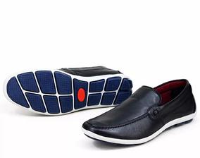 e81bdb93ed Mocassim Mocassins Bm Brasil - Sapatos com o Melhores Preços no Mercado  Livre Brasil