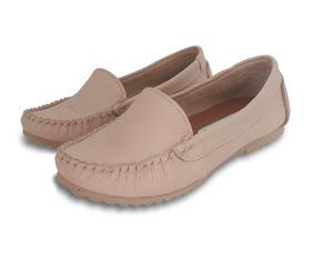 434f6ee406 Sapato Mocassim Pegada Wax Couro Mocassins - Sapatos Sociais e ...