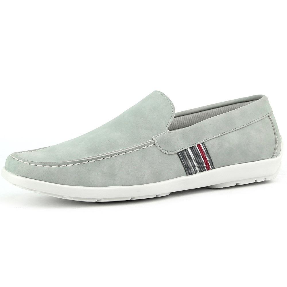 428555a69c Mocassim Combina Dock Sider Touro Boots - R$ 49,40 em Mercado Livre