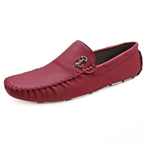 c5b7a678a Fabrica Mocassim - Sapatos no Mercado Livre Brasil
