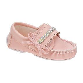 35187dace Sapatos Sociais e Mocassins Tamanho 20 20 para Meninas no Mercado Livre  Brasil