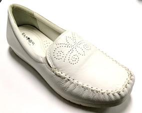 d521252fd Mocassim Feminino Mocassins Comfortflex - Sapatos com o Melhores ...