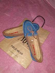 3b00acf1f5 Sapato Feminino Polo Wear - Calçados, Roupas e Bolsas com o Melhores ...