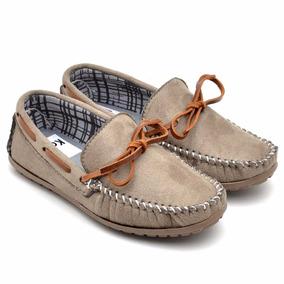 54a4c1afa0 Sapato Mocassim Masculino Infantil Meninos - Sapatos no Mercado ...
