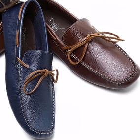 5325fc7eda Mocassim Masculino Polo Original Mocassins Rio De Janeiro - Sapatos ...