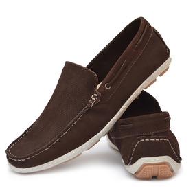 429b5ca748 Sapatos Sociais e Mocassins Docksides Outras Marcas para Masculino Bordô no  Mercado Livre Brasil