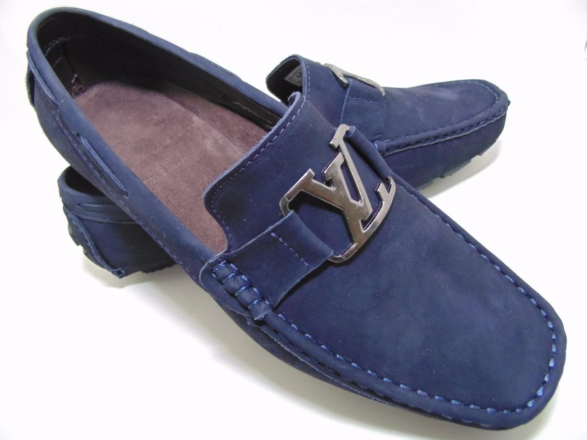 8f4a9180007 mocassim masculino sapato social em couro excelente qualidad. Carregando  zoom.