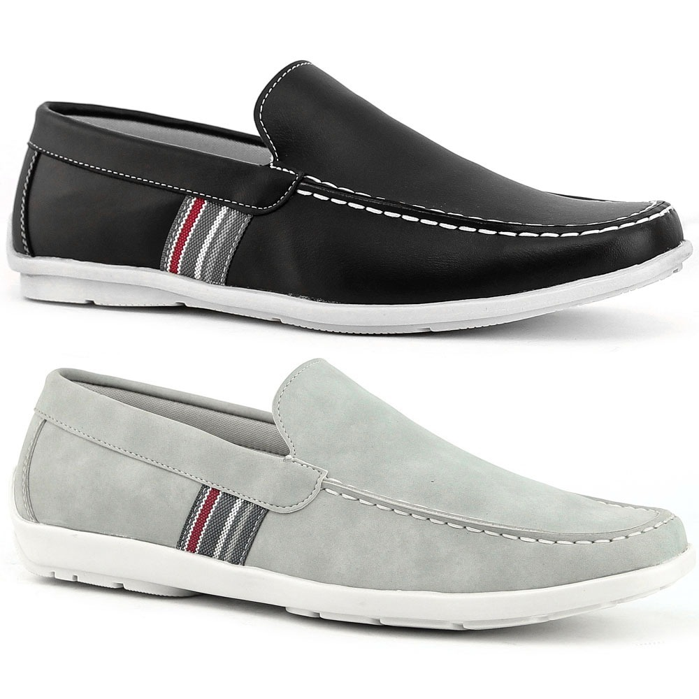 b39b52f332 mocassim sapatenis masculino casual kit 2 pares blackfriday. Carregando  zoom.