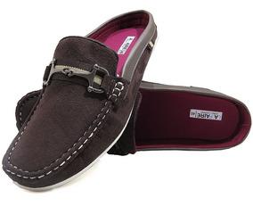 82e0a6921 Mocassim Masculino - Sapatos Sociais e Mocassins para Masculino Mocassins  com o Melhores Preços no Mercado Livre Brasil