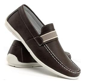 11a797f66 Viko Mocassins - Sapatos com o Melhores Preços no Mercado Livre Brasil