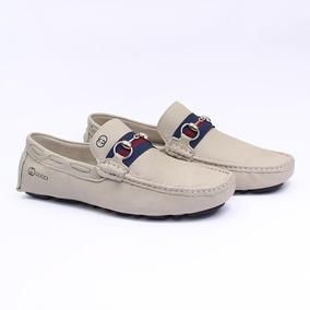 a7c0ea81bc Mocassim Masculino Gucci - Sapatos com o Melhores Preços no Mercado Livre  Brasil