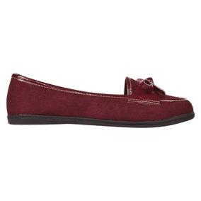 6a30b7d6633 Sapatos Femininos Franca Feminino Mocassins no Mercado Livre Brasil