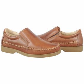 8d0bbcc78c Luz Azul De Balada Masculino Mocassins - Sapatos no Mercado Livre Brasil