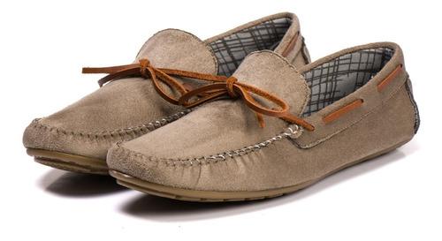 mocassim sapatilha sapatênis masculino kapell promoção novo