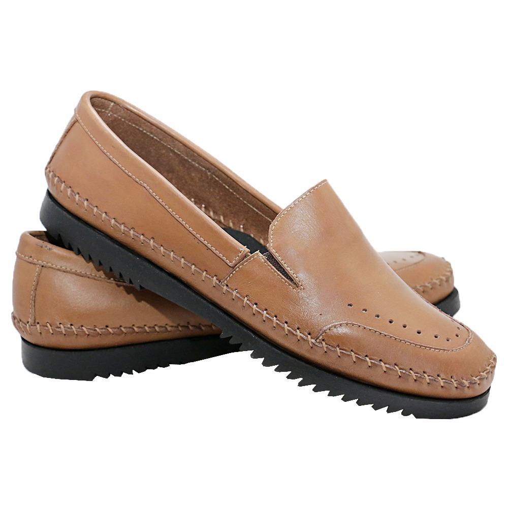 4605f26e67a mocassim sapatilha sapato masculino kit com 3 pares couro. Carregando zoom.