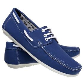 10eef49605 Mocassim Em Couro Cru Masculino Mocassins - Sapatos para Feminino no ...