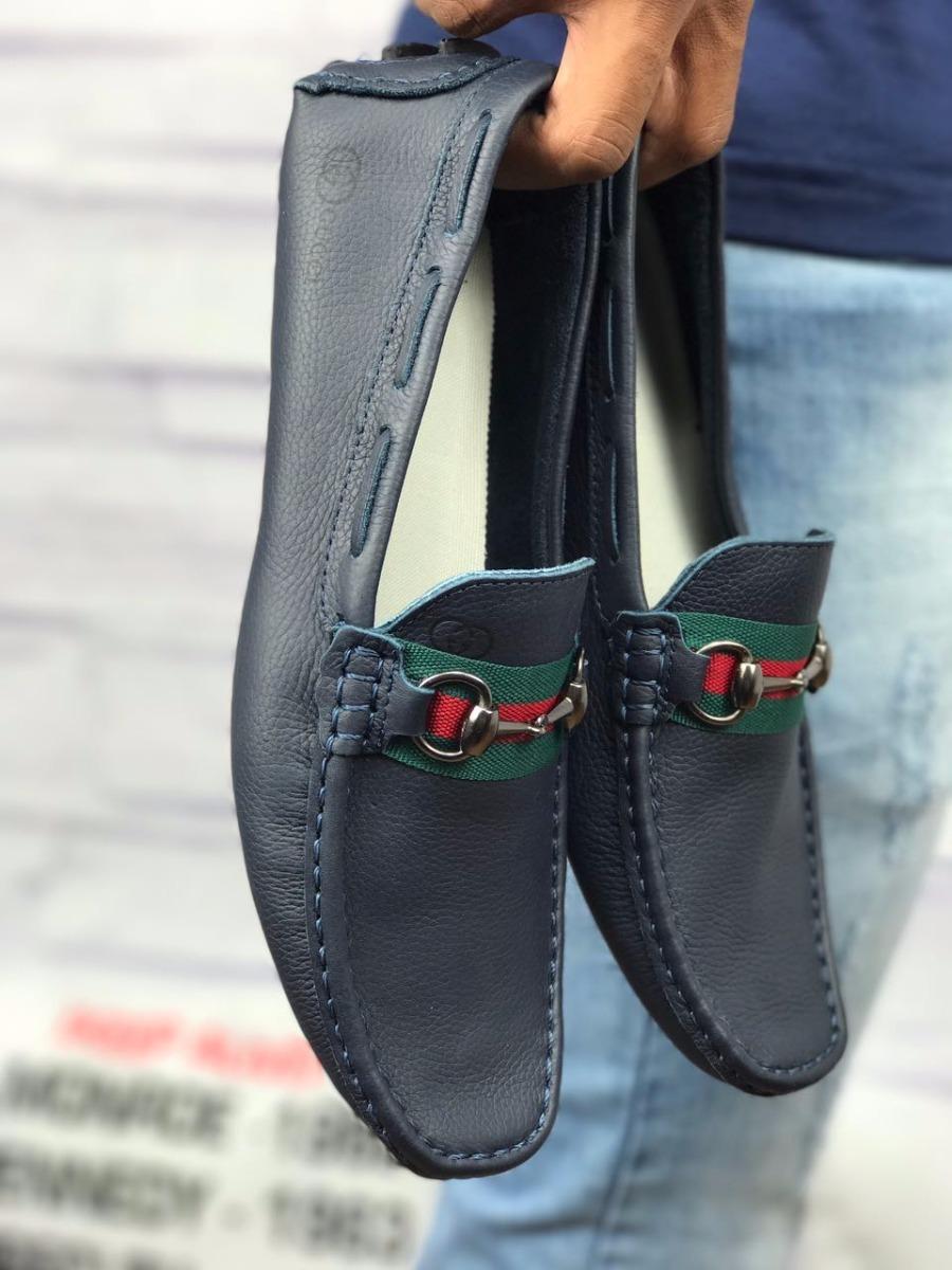 e8993d0d1 mocassim sapato masculino couro italiano | emporio armani. Carregando zoom.