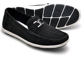 61f4585fd4 Louis Vuitton Caixa Sapatos Sociais Masculino - Calçados, Roupas e ...