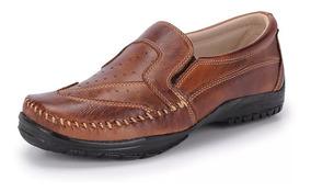 1763e6d13 Sapato Mocassim Masculino Freeway 100 - Sapatos Sociais e Mocassins para  Masculino Mocassins Preto com o Melhores Preços no Mercado Livre Brasil