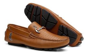 8a5f57266 Sapato Masculino Social Ox Caf /whisky 1866 Miami - Calçados, Roupas ...