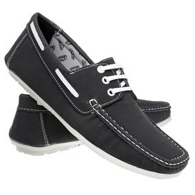 115a6b6f2 Sapato Preto Dkny Homem Sapatos Feminino Mocassins - Sapatos no ...