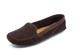434393fda Sapato De Camurça Feminino Via Uno - Sapatos no Mercado Livre Brasil