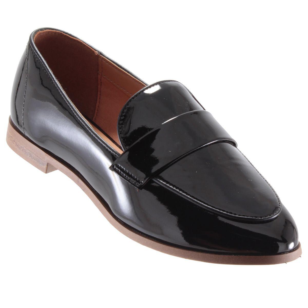 73e23cb0c8 mocassim vizzano sapato feminino verniz 1248102. Carregando zoom.