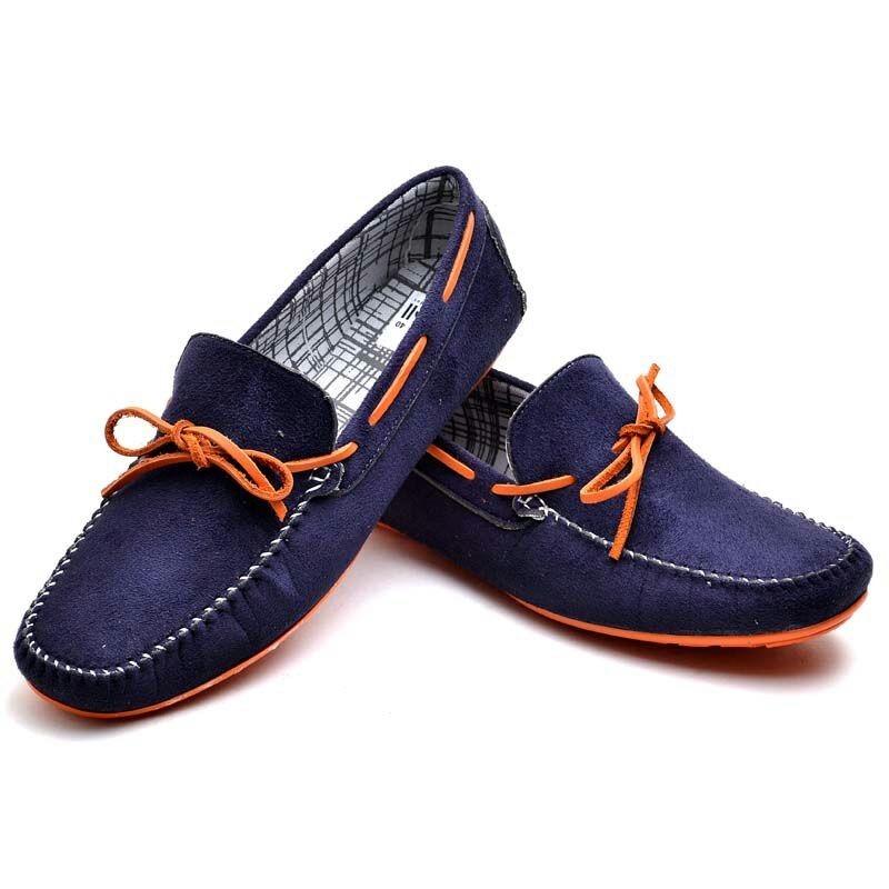 b67d4d3d9 mocassin tipo sapato sapatilha 100% masculino sapatenis. Carregando zoom.