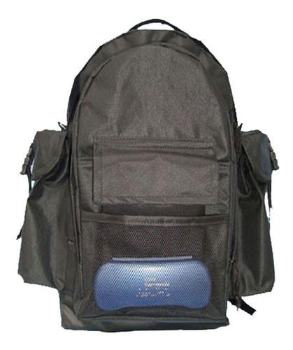 mochila 18 litros/uso tactico militar/ejercito/policia/gendarmeria/seguridad/paint ball/camping/caza y pezca/aventura