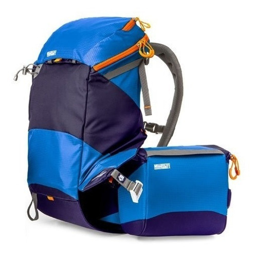 mochila 180º panorama mindshift fotógrafos viaje camping