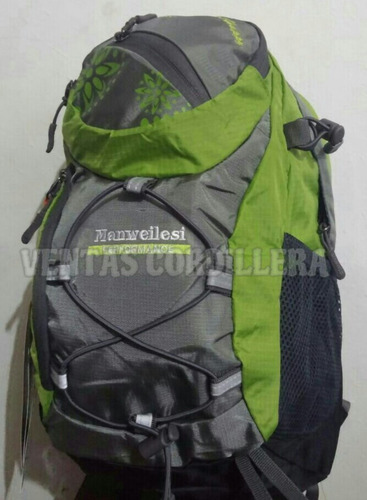 mochila 20 litros para niños trekking,outdoor,camping,scout