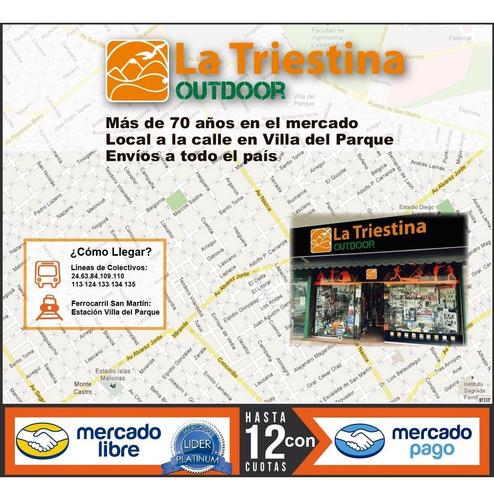 mochila 32 lts national geographic toscana urbana trekking