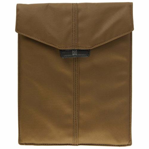 mochila 5.11 tablet sleeve