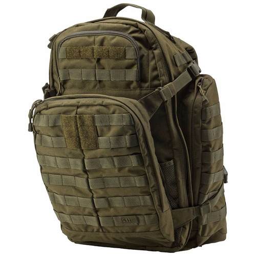 mochila 5.11 tactical rush 72 backpack