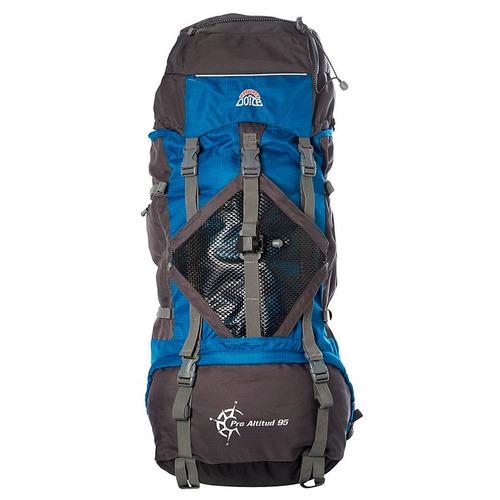 mochila 95 litros doite pro altitud camping mochilero local