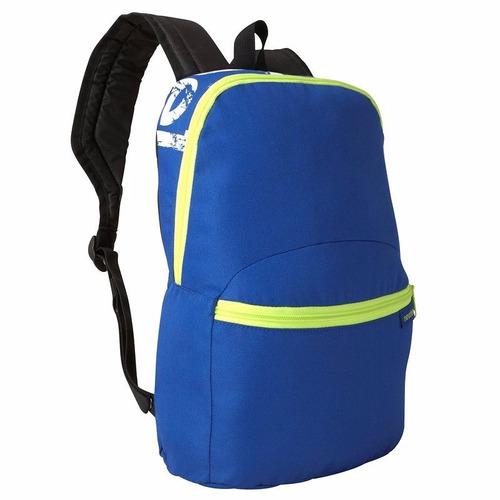 mochila abeona 100 10 l, azul