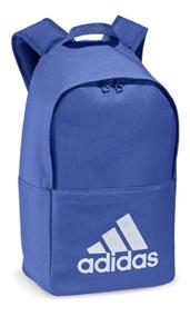 Mochila Adidas Laptop Azul Compartimento Rey CBdxeo