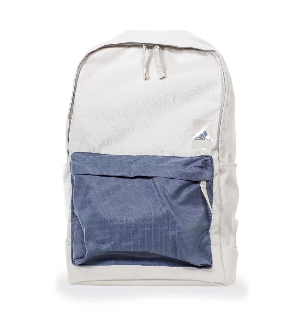 empeñar Implacable Evacuación  mochila adidas blanca baratas - Descuentos de hasta el OFF33%