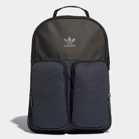 1c291dcf52 Mochila Adidas Originals Classic Black - Calçados, Roupas e Bolsas ...