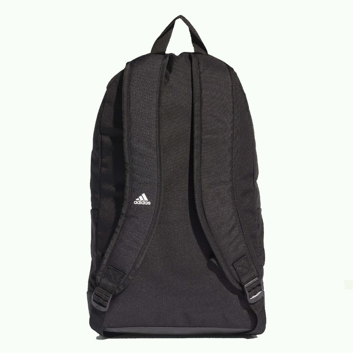 Clasica Unisex Deporfan Negroblanco Mochila Adidas 4Lq3AR5j