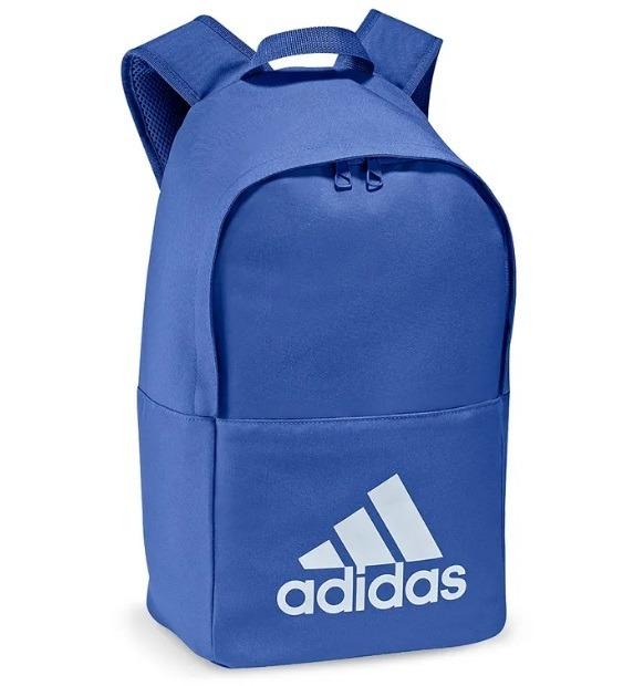 506d002a2d9 Mochila adidas Classic Bp M Azul Original Resistente Escuela ...