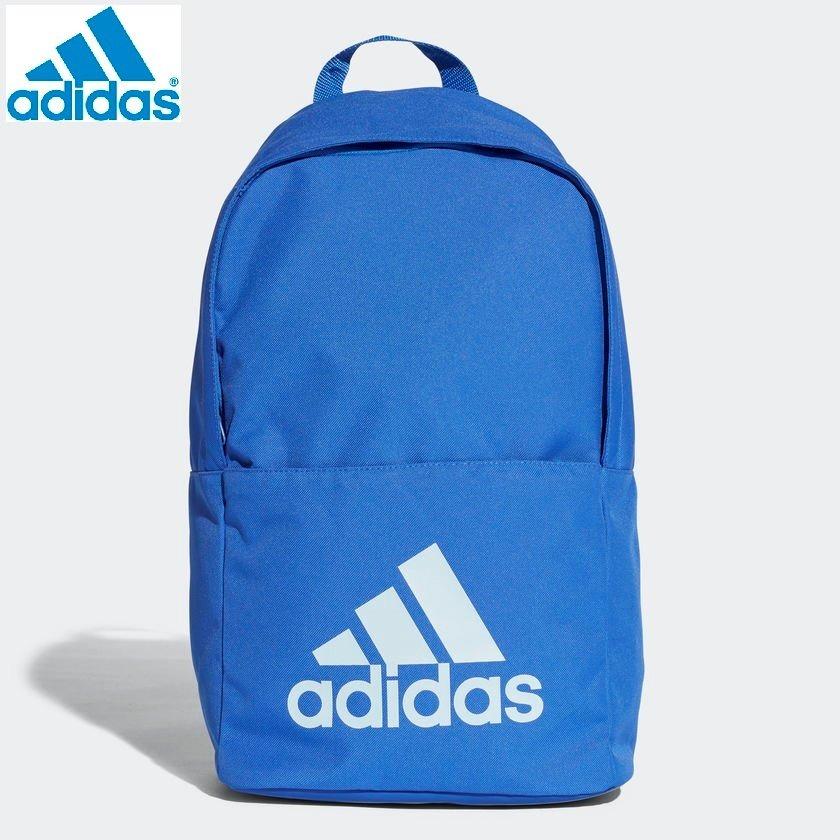 8e91ab8668e Mochila adidas Classic Bp Training Azúl Cg0517(envío Gratis ...