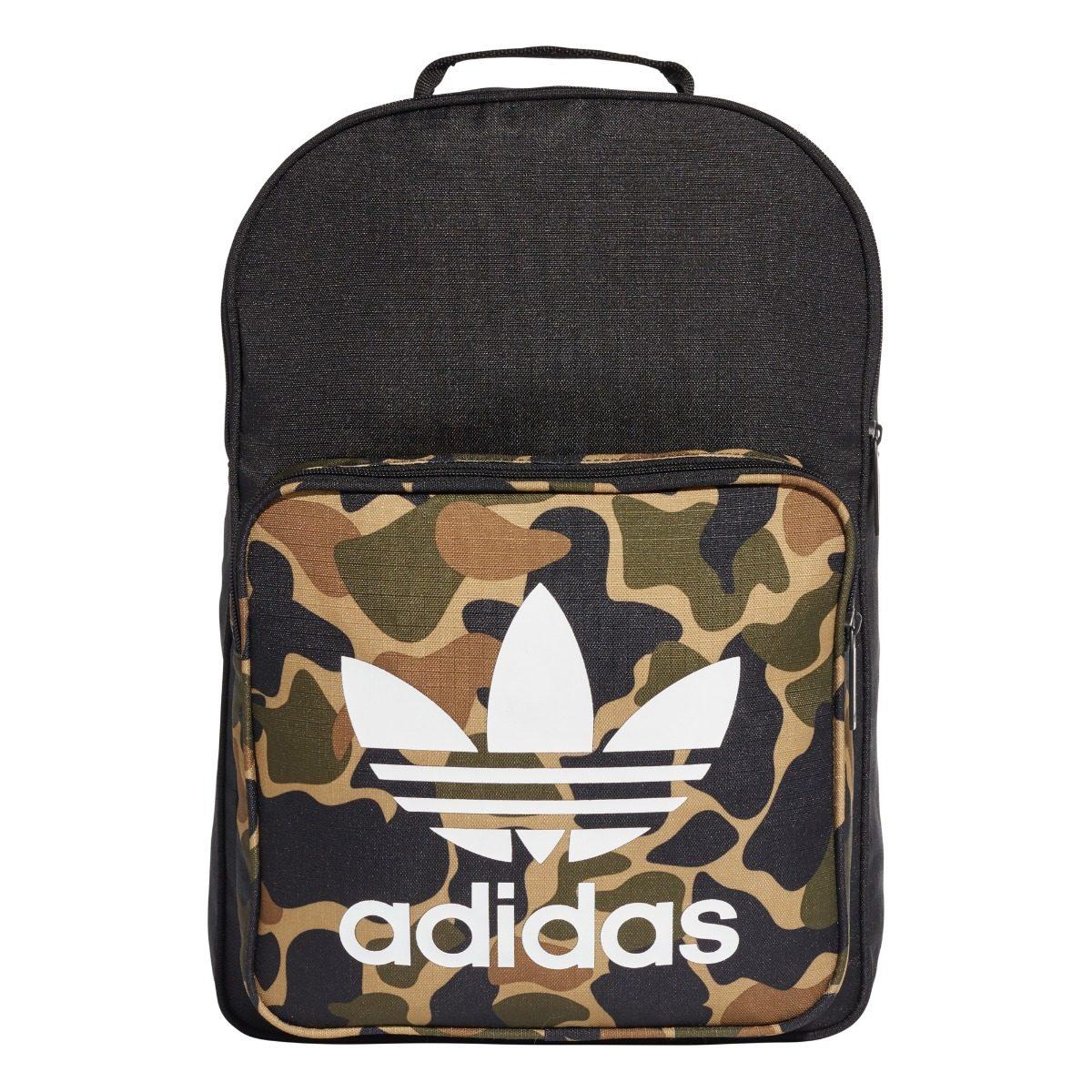 Camuflaje Originals1 00 En 494 Adidas Mercado Classic Mochila 0OwkZ8nXNP