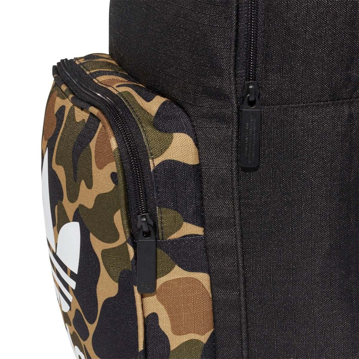 93d05fea0 Mochila adidas Classic Camuflaje- Originals - $ 1.494,00 en Mercado ...