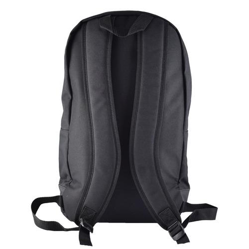 mochila adidas classic negro