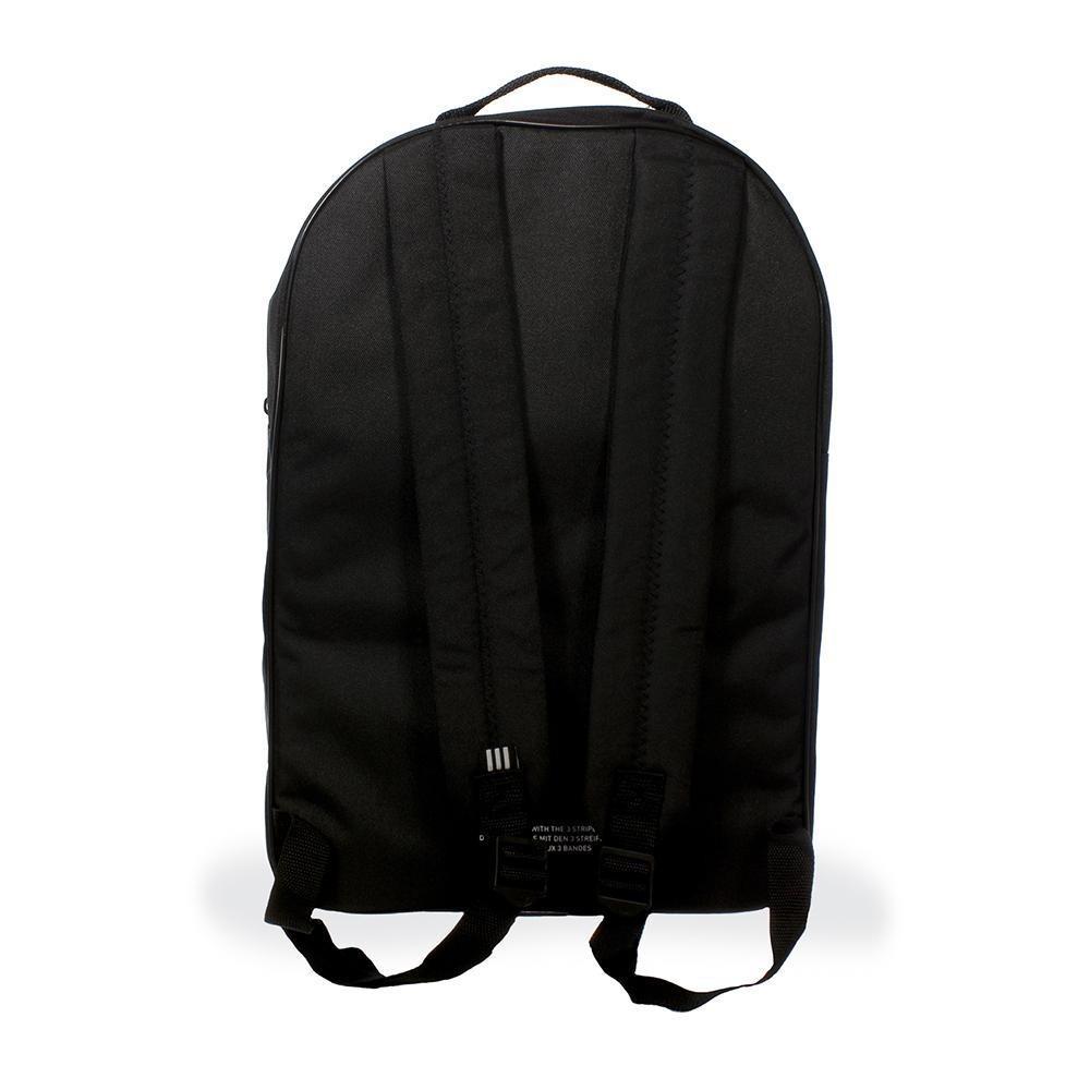 Mochila Trefoil Classic Adidas Negro Cargando Bk2161 Unisex Zoom rHUzqnrx