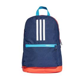 Mochila Azul Y Niños Adidas Mochilas Corazones Con Para Marron 5Rq4AjLc3