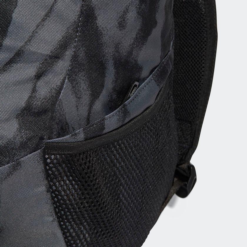 5e83b16e3 mochila adidas core graphic classic 25 litros original cinza. Carregando  zoom.