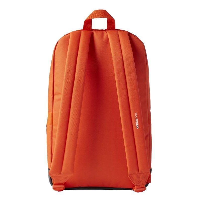 09f93e1c9 Mochila adidas Daily Laranja - R$ 74,90 em Mercado Livre