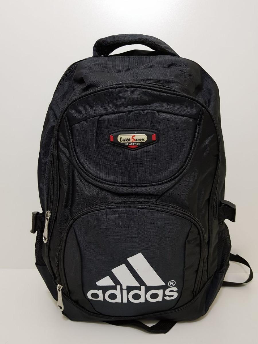 3ecd3d6390ee ... mochila adidas detalhe preto escolar trabalho basica e178. Carregando  zoom. 707d6e262e7e30  Mochila adidas Versátil Original ...